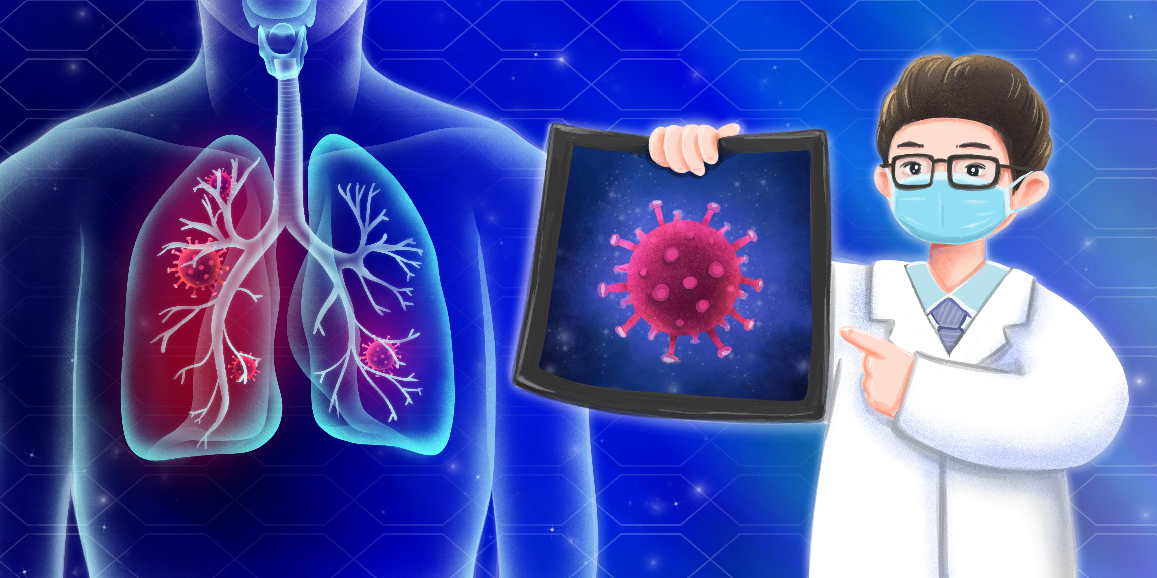 新冠肺炎治愈患者复阳是否会造成新的传染?
