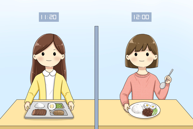 山东发布分餐制地方标准