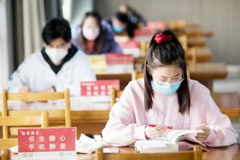 淄博疫情防控形势持续向好 图书馆陆续恢复开放