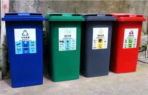 聊城生活垃圾分类方案出台 今年城区公共机构全覆盖