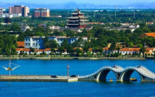 聊城出台省内首部景观风貌管理办法 自5月1日起施行
