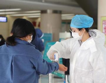 潍坊城区各大医院恢复正常诊疗,所有科室、诊室正常运行