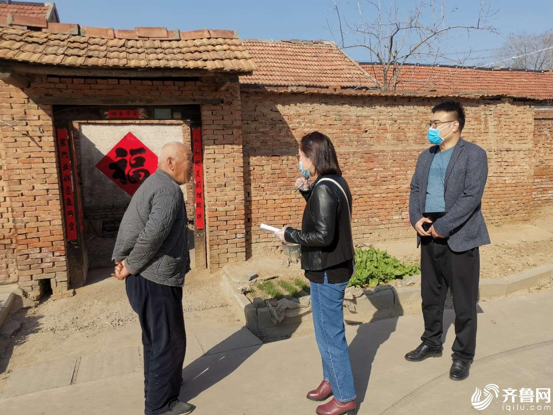 3.17下午在明集镇张辛村走访村民_wps图片