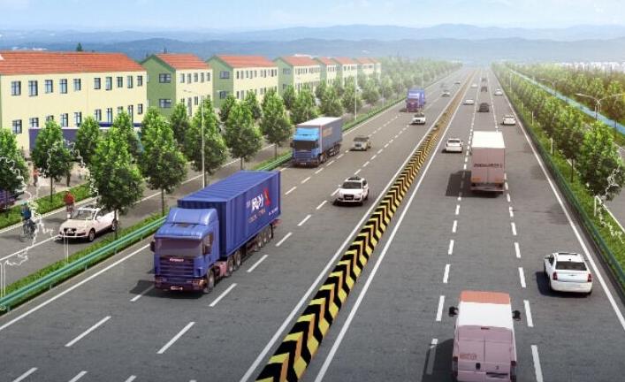莱西五个普通国省道新改建项目获立项批复