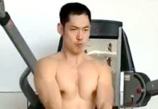 40岁老将张庆鹏训练视频惊呆一众网友