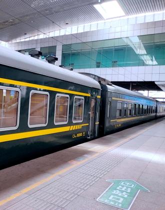 武汉走起!山东至湖北列车3月28日零点开始恢复