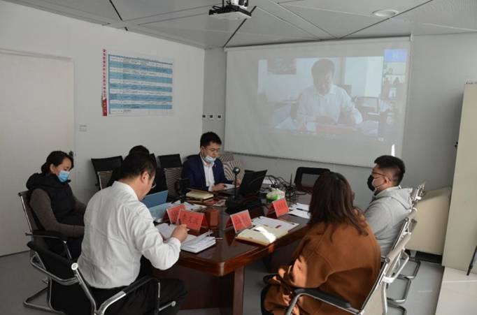 青岛桥头堡国际商务区:线上线下多点发力 平台思维助力招商