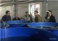 河口区海洋发展和渔业局:加强技术指导 助力渔业企业复工达产