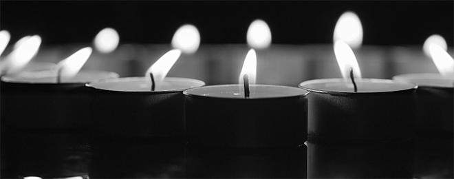 感恩前行 用国家和民族的进步告慰逝去的生命丨闪电评论