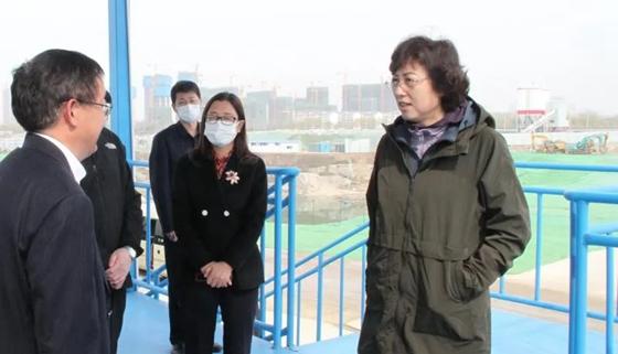 """精心筹办省运会!日照市委书记张惠要求实现""""三彩"""""""