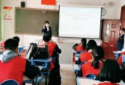 """直击开发区开学:最""""硬核""""防控 保障安全顺利复课"""