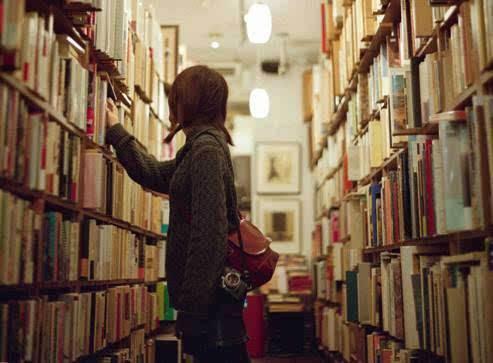 人均阅读量4.65本 人们越来越不爱读纸质书了吗?