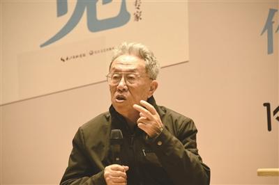 王蒙小说集《页页情书》出版 12个故事展现人生阅历
