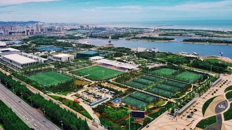 日照入选全国社会足球场地设施建设第二批重点推进城市