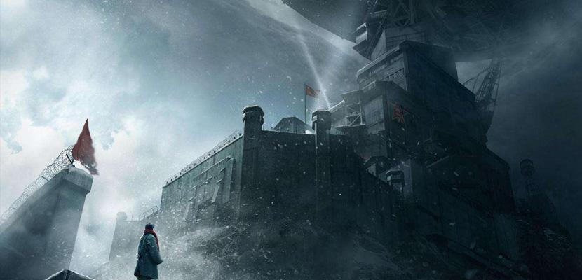 改编自刘慈欣同名小说 电视剧版《三体》将于6月开拍