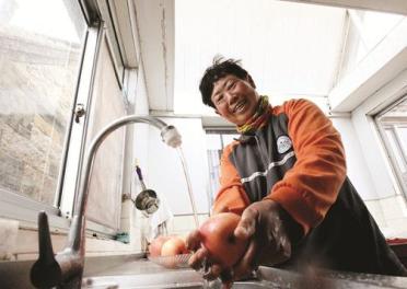 有水喝、喝好水!威海新增规模化供水村庄554个