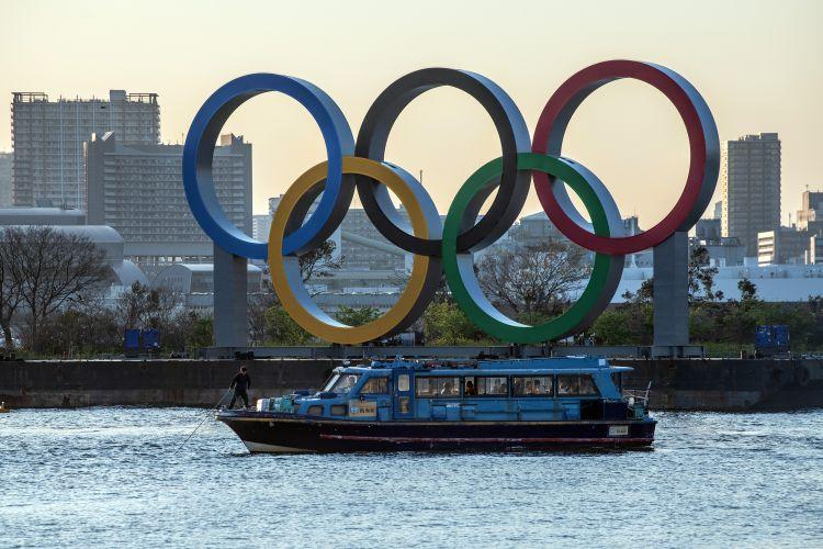 奥运延期引发赛场设备维护问题部分设施或暂拆除