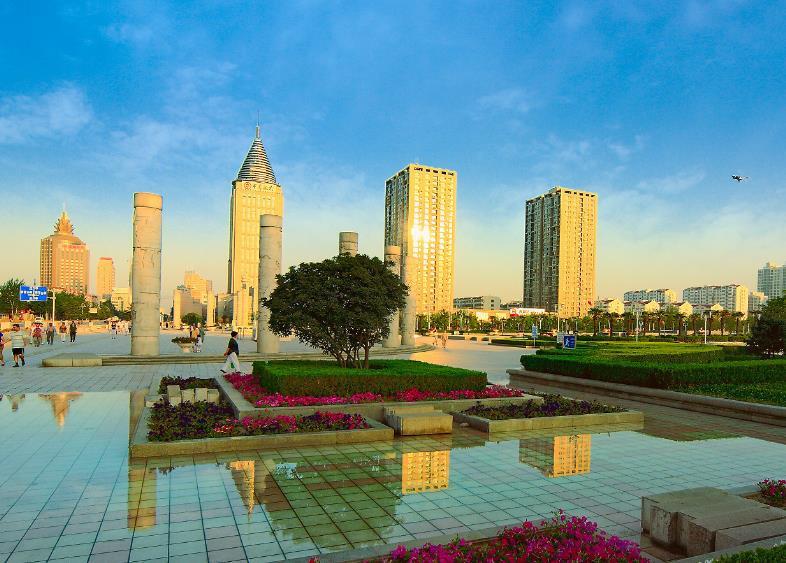 济宁全力推进创建全国文明城市工作