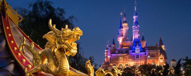 上海迪士尼乐园有望于5月中下旬恢复开园