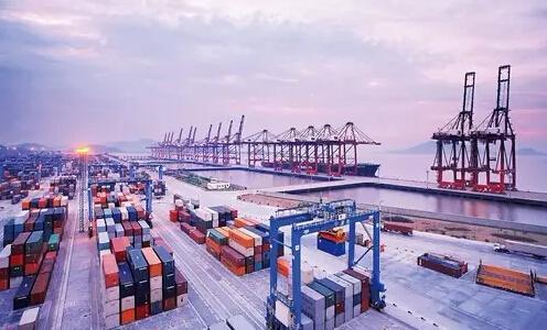一季度聊城进出口总额99.8亿元 较全省进出口平均增速高1.1个百分点