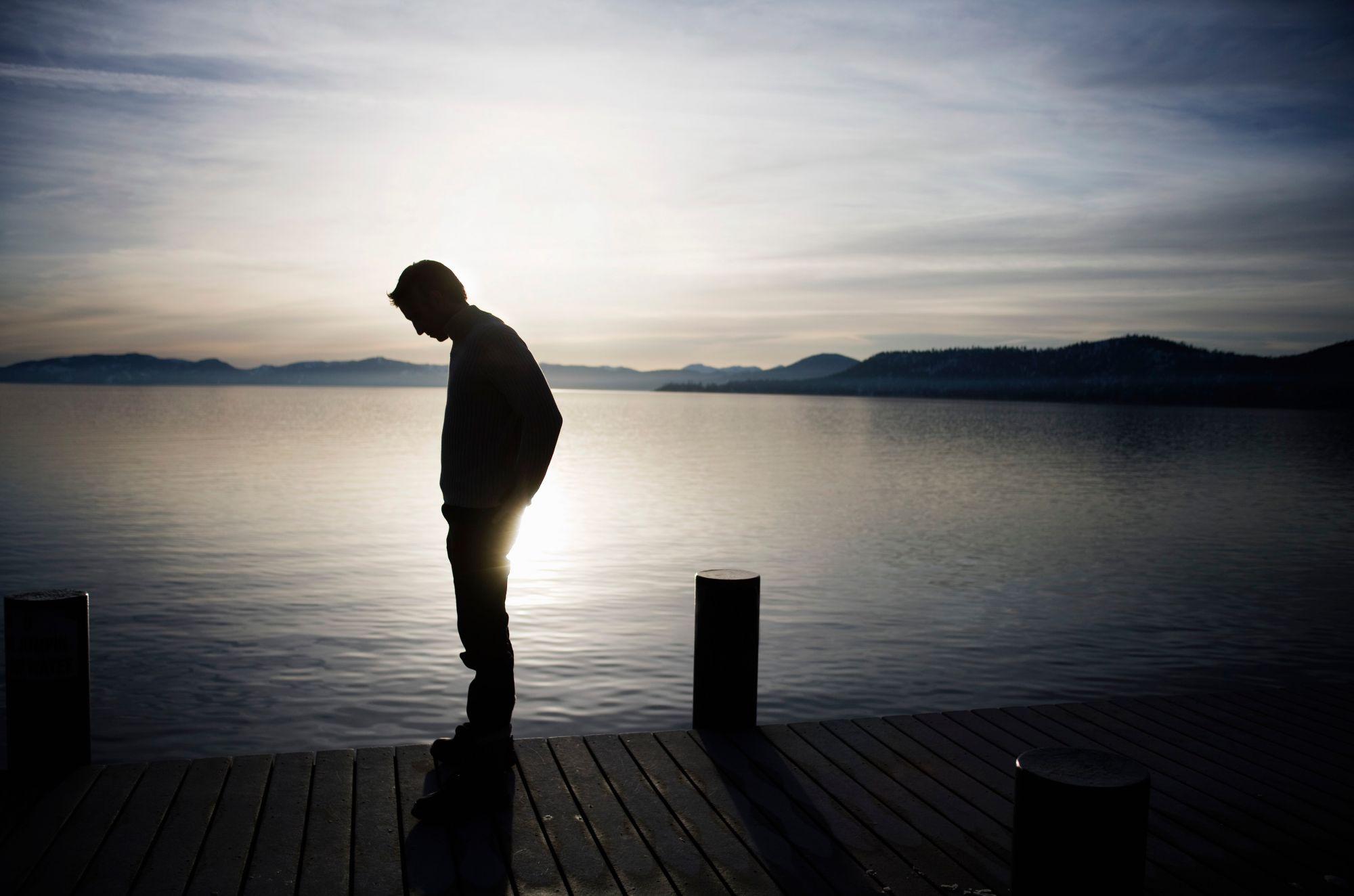 警惕这种抑郁症!三招自测你是不是真正的快乐