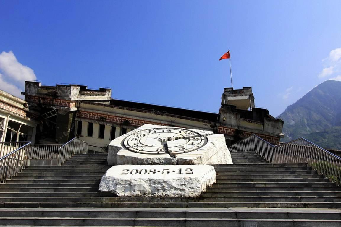 """专家科普地震之最:""""最早记录、死亡人数最多""""发生在中国"""
