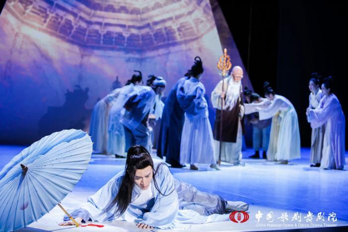 原创音乐剧《一爱千年》将线上首演 改编自《白蛇传》