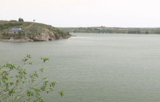 日照首次实现三大水库联合调水
