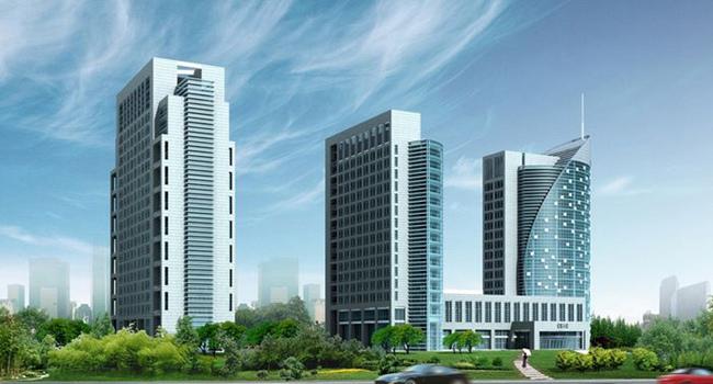 中国建筑前4个月地产业务销售907亿 同比降一成