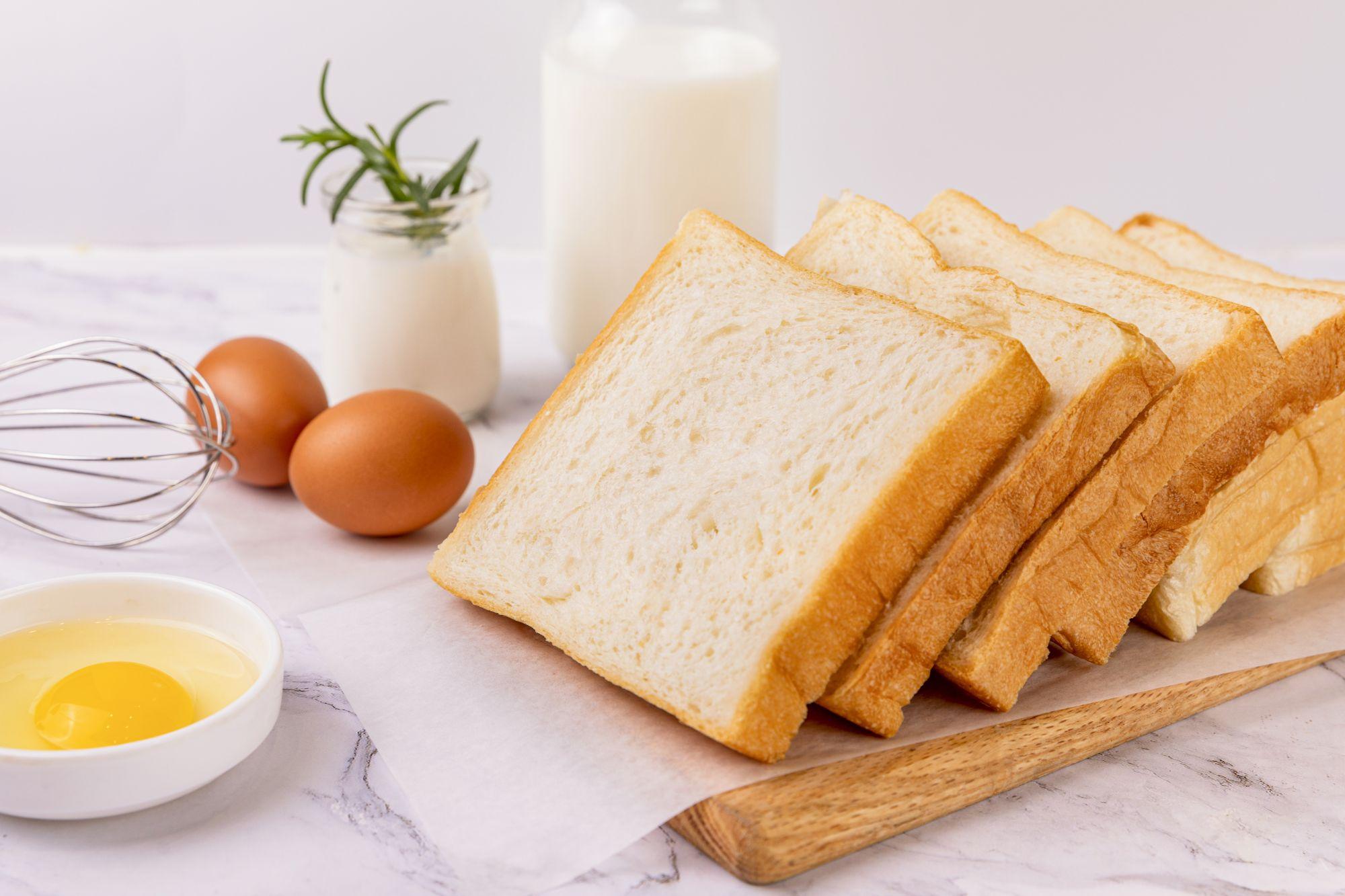 早餐营养充足,助孩子增强免疫力