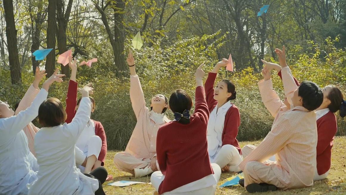 《爱相聚》山东大学第二医院关爱乳腺癌患者公益MV