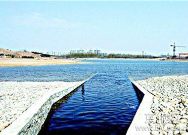 潍坊再生水利用率达到36% 开辟节水用水新路径