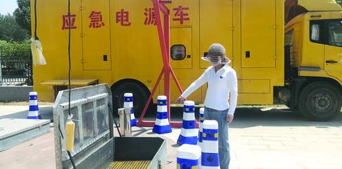 聊城防汛如何未雨绸缪:雨水污水 各行其道
