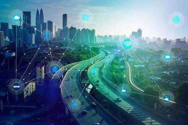 新基建有望推動智能經濟時代早日到來