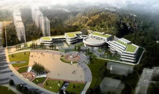 最新进展 青岛市老年活动中心6月底项目移交