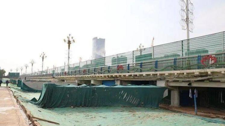 最早7月通车!聊城城区四座改造桥梁最新进展!