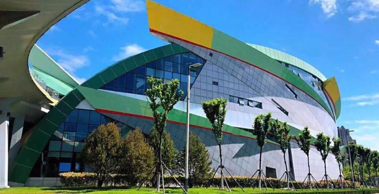 5月30日起潍坊市科技馆有序恢复开放