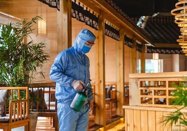 青岛印发通知 强化社区和公共场所常态化疫情防控