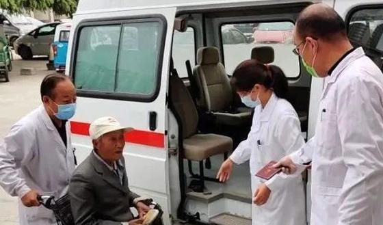 平度37.4万人签约家庭医生 慢病不出村大病不出镇