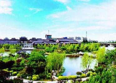 绘就品牌强市民生幸福新画卷,青州市聚力攻坚重塑高质量发展新优势