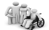 残疾人基本保障有明确要求
