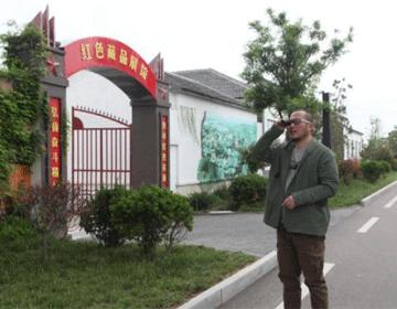 """重走""""滨州救助之路"""" 电影《归路》6月在滨开拍"""