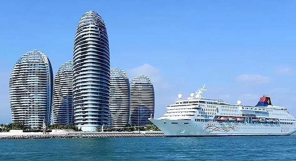 海南自由贸易港建设总体方案