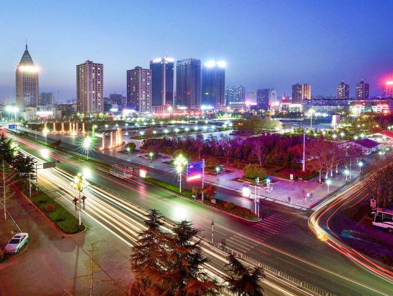 济宁市民眼中的创城之变