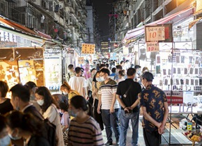武汉:初夏的烟火气