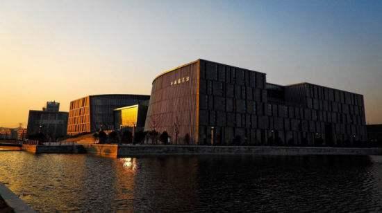 大学里的宝藏博物馆 涵养校园育人文化