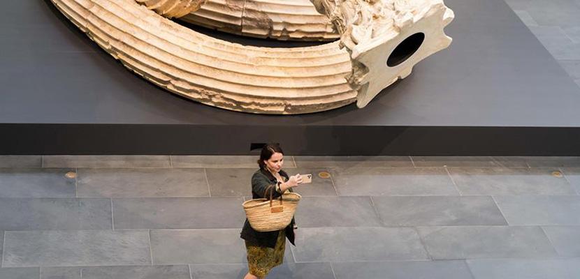 澳大利亚国家博物馆和国家美术馆重新开放