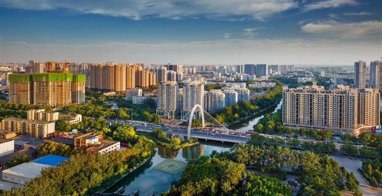 反哺绿水青山 建设美丽潍坊