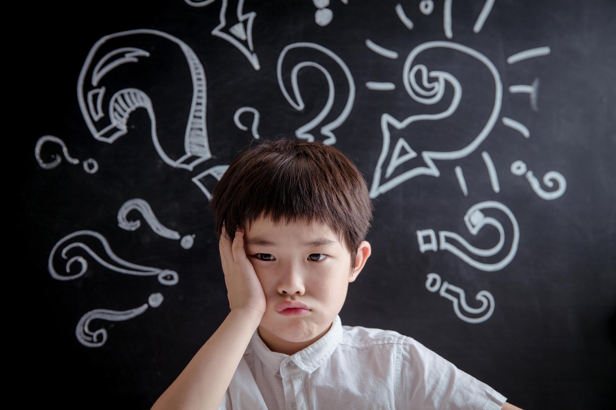 儿童缘何需要慢教育