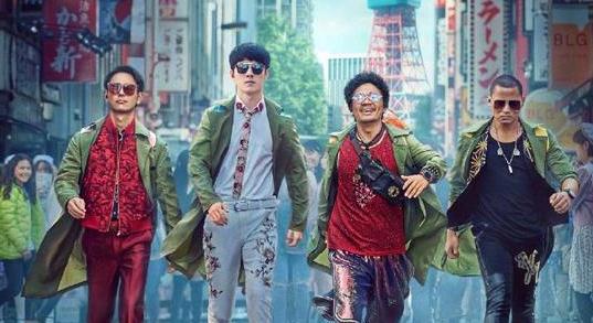 万达电影宣布《唐探3》无缘今年暑期档